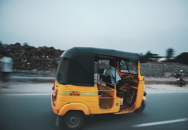 chennai facts survival guide rickshaw