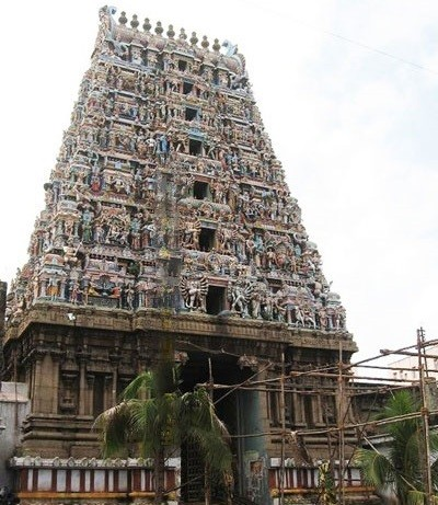 places not to miss when visiting chennai mallikesvarar temple