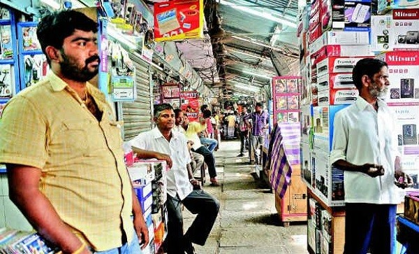 paces not to miss when visiting chennai burma bazaar